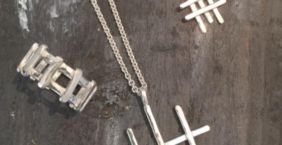 I love a lassie jewellery