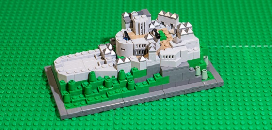 Edinburgh Castle The Iconic Scottish Tourist Attraction
